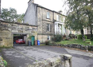 Thumbnail 2 bed flat to rent in Allan Park, Stirling Town, Stirling