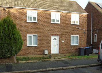 3 bed property for sale in Quarry Crescent, Bearpark, Durham DH7
