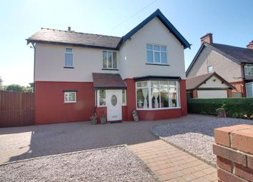 Thumbnail 5 bedroom detached house for sale in Park Avenue, Crosby, Liverpool
