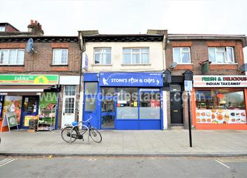 Thumbnail Restaurant/cafe for sale in Horn Lane, London