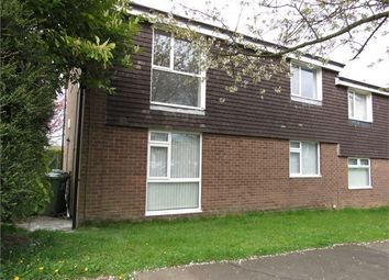 Thumbnail 2 bed flat for sale in Calder Walk, Sunniside, Newcastle Upon Tyne.