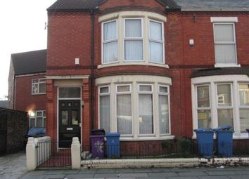 Thumbnail 6 bedroom property to rent in Arundel Avenue, Liverpool