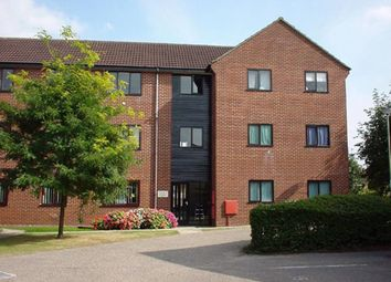 Thumbnail 1 bed flat to rent in John Stephenson Court, Norwich