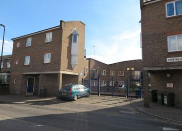 Thumbnail 1 bed flat to rent in Trundleys Road, London