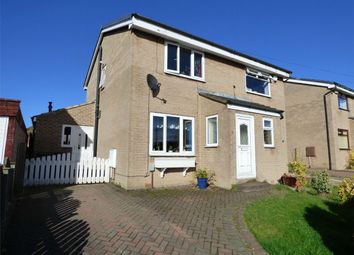 Thumbnail 2 bed semi-detached house for sale in Norman Drive, Mirfield