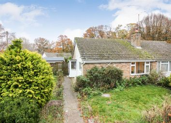Thumbnail 2 bed bungalow for sale in Bedgrove, Aylesbury