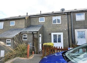 Thumbnail 3 bed semi-detached house for sale in Pen Morfa, Tywyn, Gwynedd