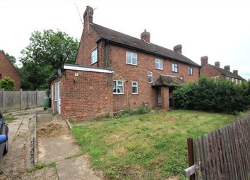 Thumbnail 3 bed semi-detached house for sale in Foster Street, Heckington, Sleaford