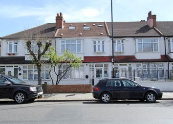 Thumbnail 5 bedroom terraced house for sale in Davidson Road, Croydon
