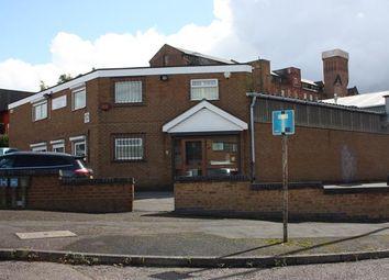 Thumbnail Light industrial for sale in 37 Duke Street, New Basford, Nottingham