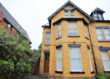 Thumbnail 2 bedroom flat for sale in Sefton Park Road, Sefton Park, Liverpool