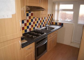 Thumbnail 3 bedroom maisonette to rent in Salisbury Street, Blyth