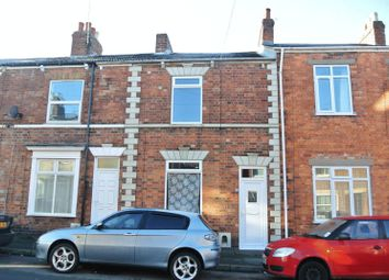 Thumbnail 3 bed terraced house to rent in Norton Street, Grantham
