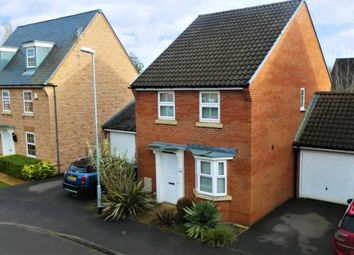 3 bed detached house for sale in Collett Road, Norton Fitzwarren, Taunton, Somerset TA2