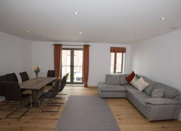 Thumbnail 3 bed flat for sale in 9, The Corner, Broughton Park