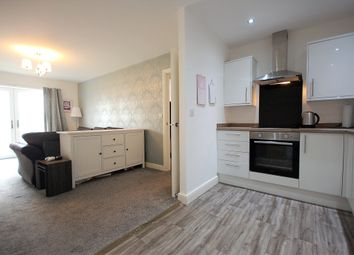 Thumbnail 2 bed flat for sale in Langdale Gardens, Blackpool