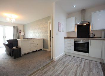 Thumbnail 2 bedroom flat for sale in Langdale Gardens, Blackpool