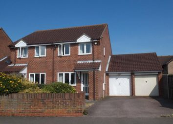 Thumbnail 2 bed property to rent in Langdale Drive, Highwoods, Colchester