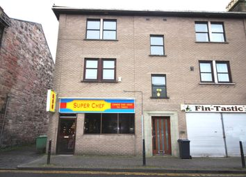 Thumbnail 1 bed flat for sale in Princes Street, Port Glasgow