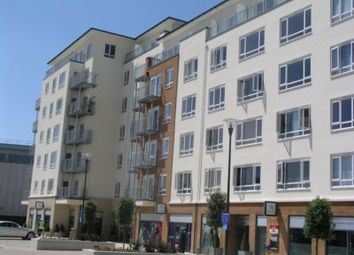 Thumbnail 2 bed flat for sale in Bentfield House, Heritage Avenue, Colindale