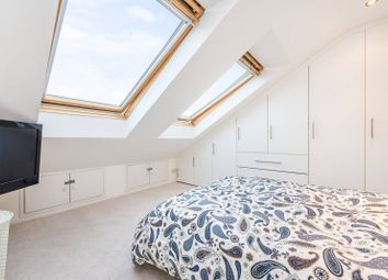 Thumbnail 1 bed flat for sale in Beardsley Way, Acton