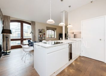 Thumbnail 2 bedroom flat for sale in New Crane Wharf, New Crane Place, Wapping