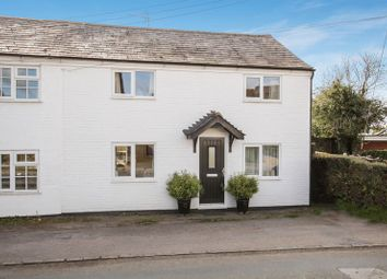 Thumbnail 3 bed cottage for sale in Main Road, Lacey Green, Princes Risborough
