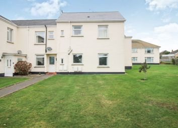 Thumbnail 2 bed flat for sale in St. Martins Close, Sidmouth