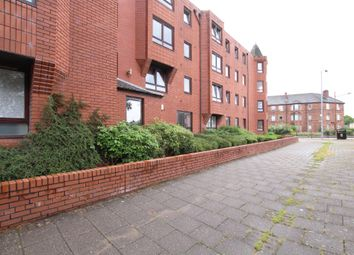 Thumbnail 1 bed flat to rent in Langlands Court, Glasgow