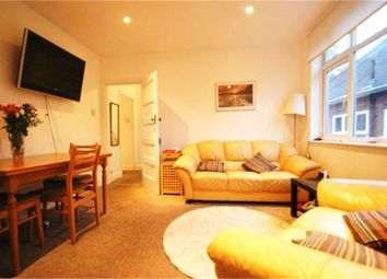 Thumbnail 3 bed flat to rent in Longstone Avenue, London
