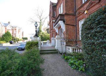 Thumbnail 2 bed flat for sale in Mount Ephraim Court, Molyneux Park Road, Tunbridge Wells, Kent