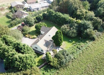Thumbnail 4 bed detached bungalow for sale in Martcombe Road, Easton-In-Gordano, Bristol