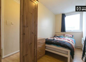 Thumbnail Room to rent in Haberdasher Street, London