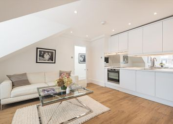 Egerton Gardens, London SW3. 2 bed flat for sale