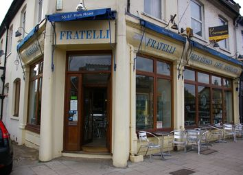 Thumbnail Restaurant/cafe to let in Park Road, Kingston Upon Thames