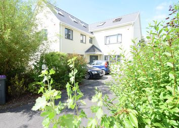 Thumbnail 4 bed detached house for sale in Parklawn Close, Pontnewydd, Cwmbran