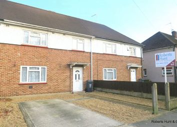 Thumbnail 3 bed terraced house to rent in Elm Road, Feltham