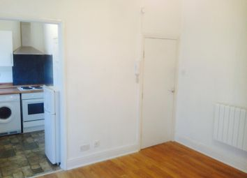 Thumbnail Studio to rent in 47 St. Chads Road, Derby