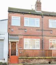 Thumbnail 3 bed terraced house for sale in Castleford Road, Normanton