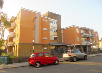 Thumbnail 2 bed flat for sale in Monson Road, New Cross, London