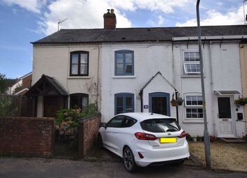 Thumbnail 2 bed terraced house for sale in Albert Road, Ledbury, Herefordshire