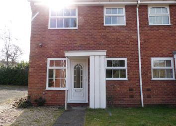 Thumbnail 1 bedroom property to rent in Rea Valley Drive, Northfield, Birmingham