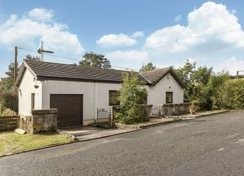 Thumbnail 3 bed cottage for sale in New! - Signal Cottage, Eddleston, By Peebles.