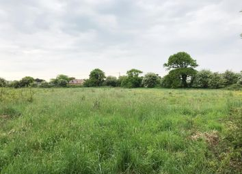 Thumbnail Property for sale in Land Opposite Stone House, Merstone Lane, Merstone, Isle Of Wight