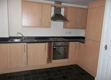 Thumbnail 1 bed flat to rent in Bank House, Astwood Bank, Redditch