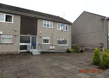 Thumbnail 2 bed flat to rent in Hillview Road, Elderslie, Johnstone