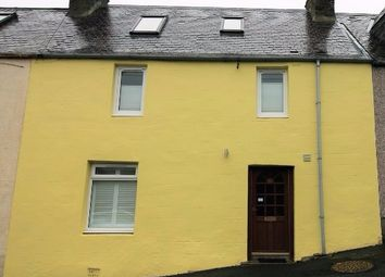 Thumbnail 2 bed terraced house for sale in Earlston Road, Stow
