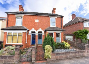 Thumbnail 3 bed semi-detached house to rent in York Road, Farnborough