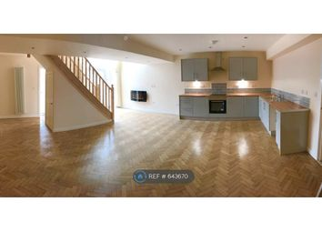 Thumbnail 4 bed terraced house to rent in South View, Ashington