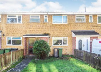 Thumbnail 3 bed terraced house for sale in Ribble Close, Chandlers Ford, Eastleigh